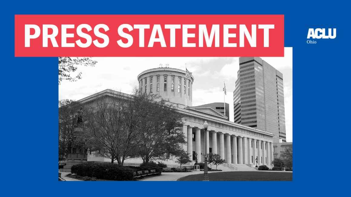 Press Statement