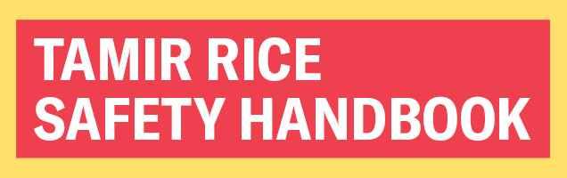 Tamir Rice Safety Handbook