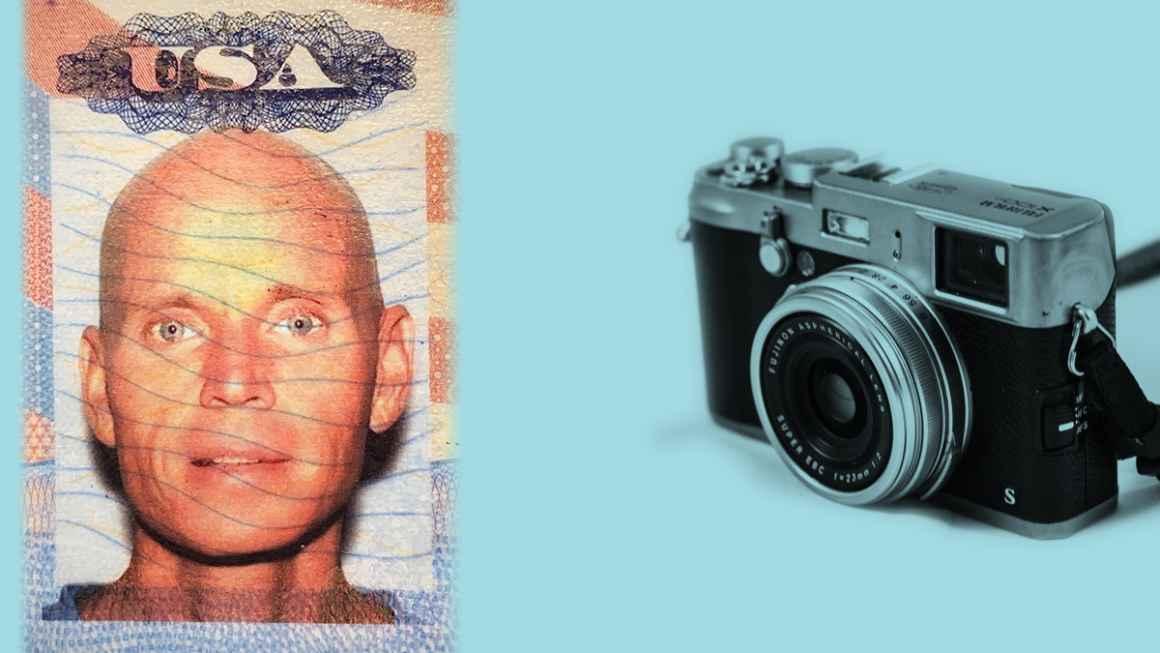 Tim Stegmaier Passport Photo