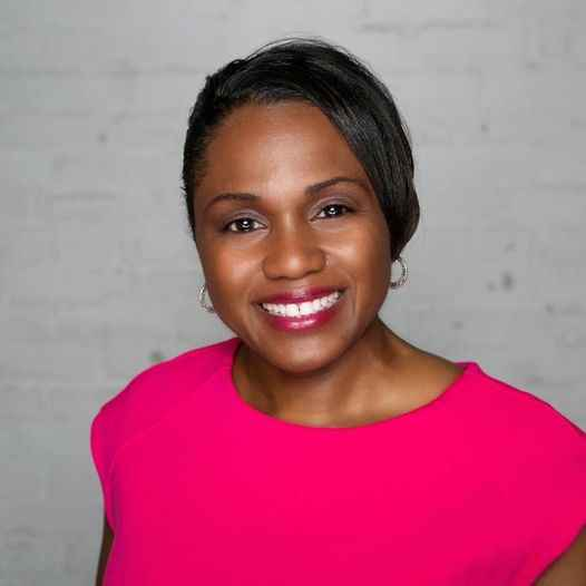 Ebony Speakes-Hall Portrait