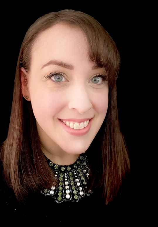 Jocelyn Rosnick - Headshot