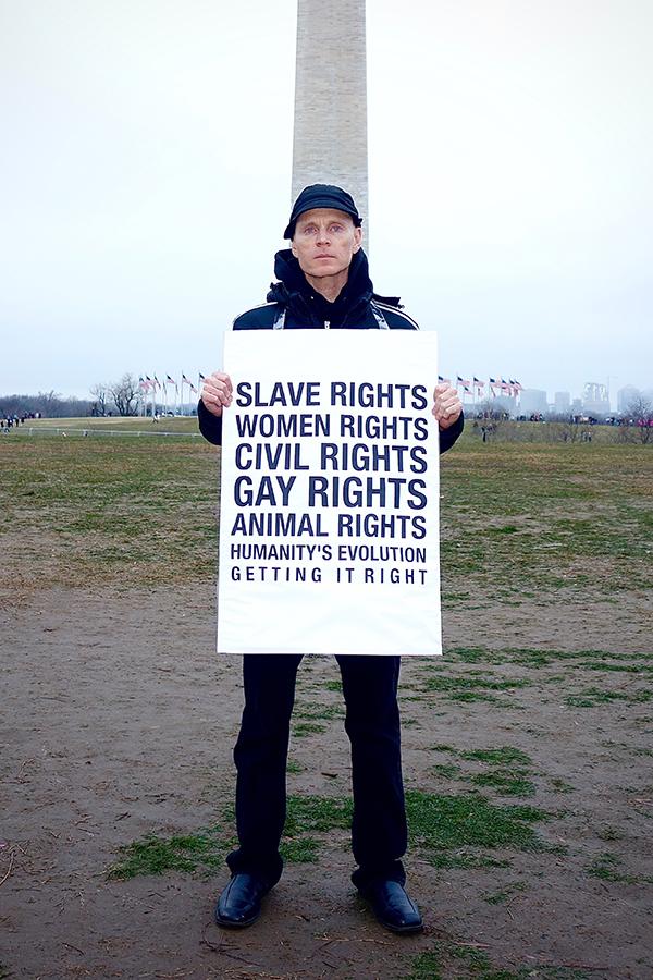 Tim Stegmaier Washington D.C.